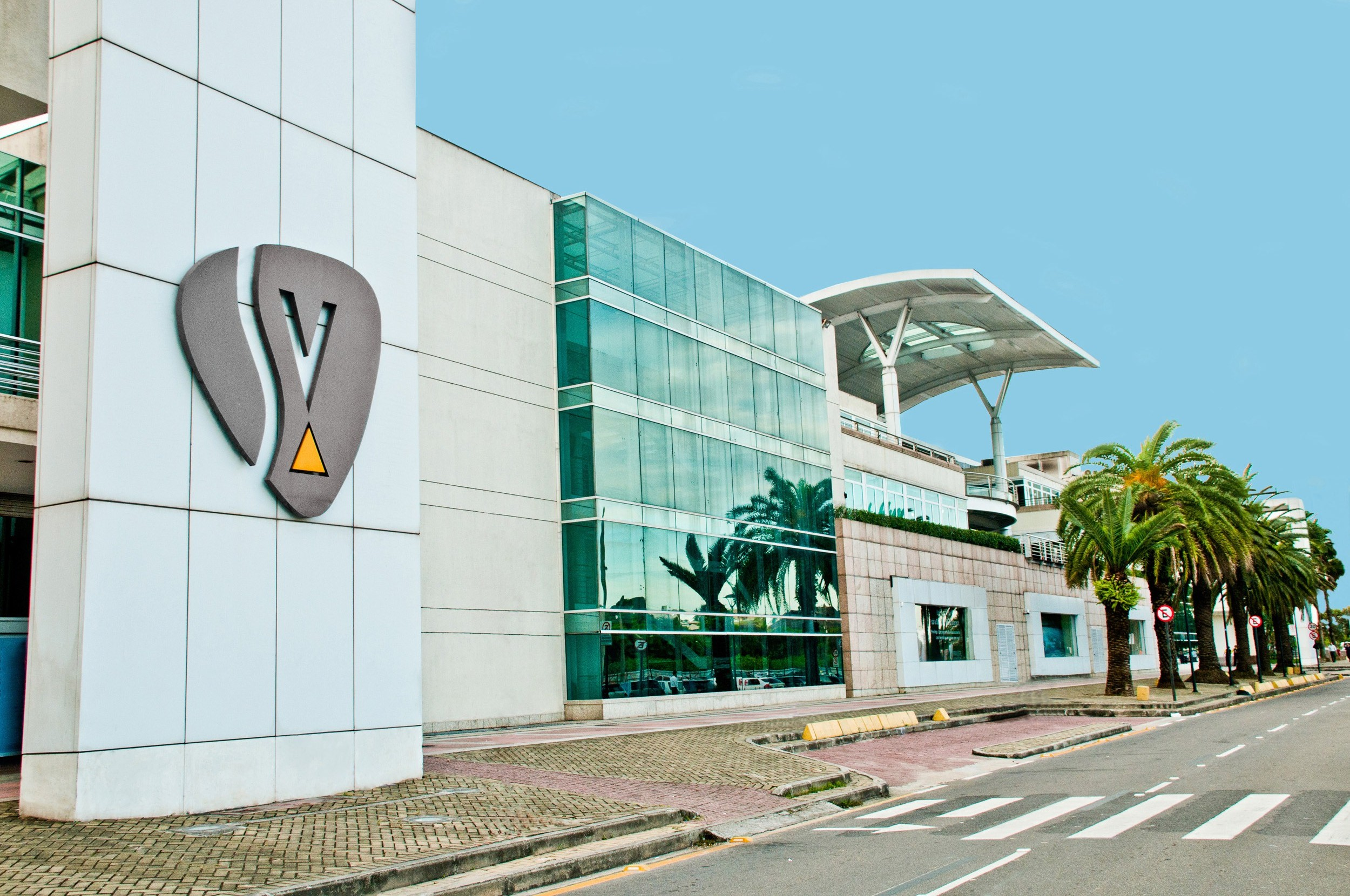 Shopping Vitória